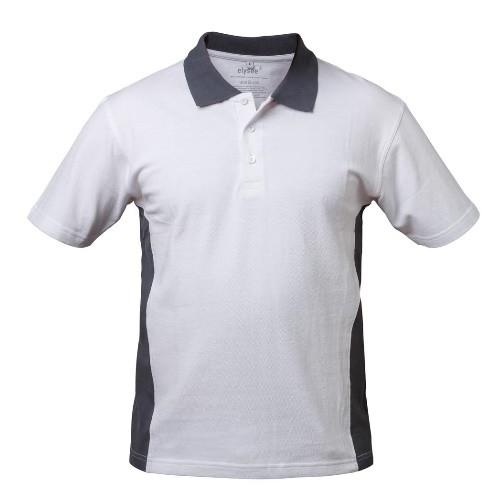 elysee Polo-Shirt mit UV-Schutz 21022 Cadiz