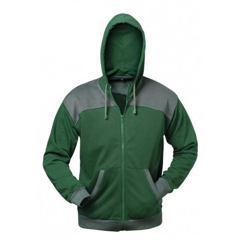 elysee Sweat-Shirt Jacke 21033 Neapel