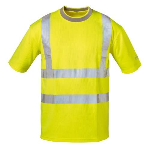 SAFESTYLE Warnschutz T-Shirt 22711 Pablo