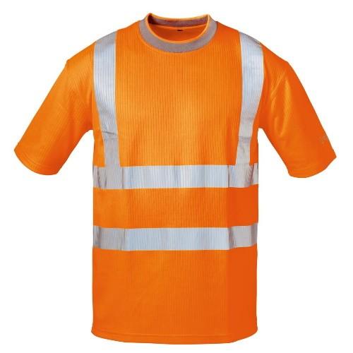 SAFESTYLE Warnschutz T-Shirt 22712 Pepe
