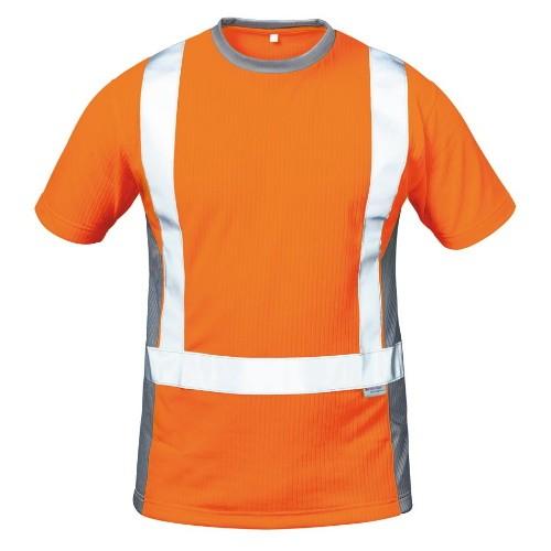 elysee Warnschutz T-Shirt 22714 Rotterdam