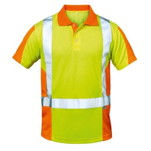 elysee Warnschutz Polo-Shirt 22725 Zwolle