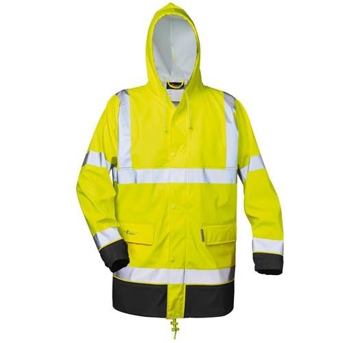 norway Warnschutz PU-Regenjacke 2360 Manfred