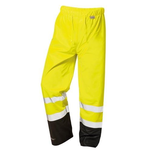 norway Warnschutz PU-Regenbundhose 2370 Dirk